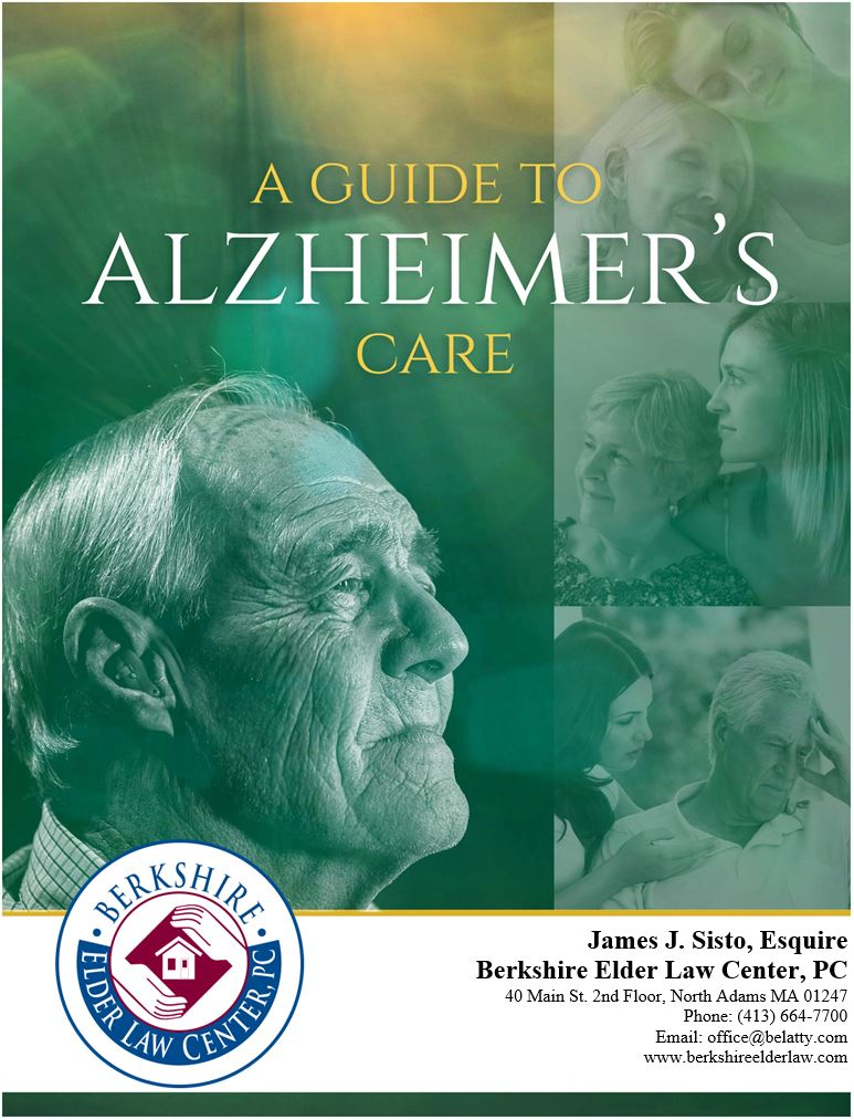 A Guide to Alzheimer's