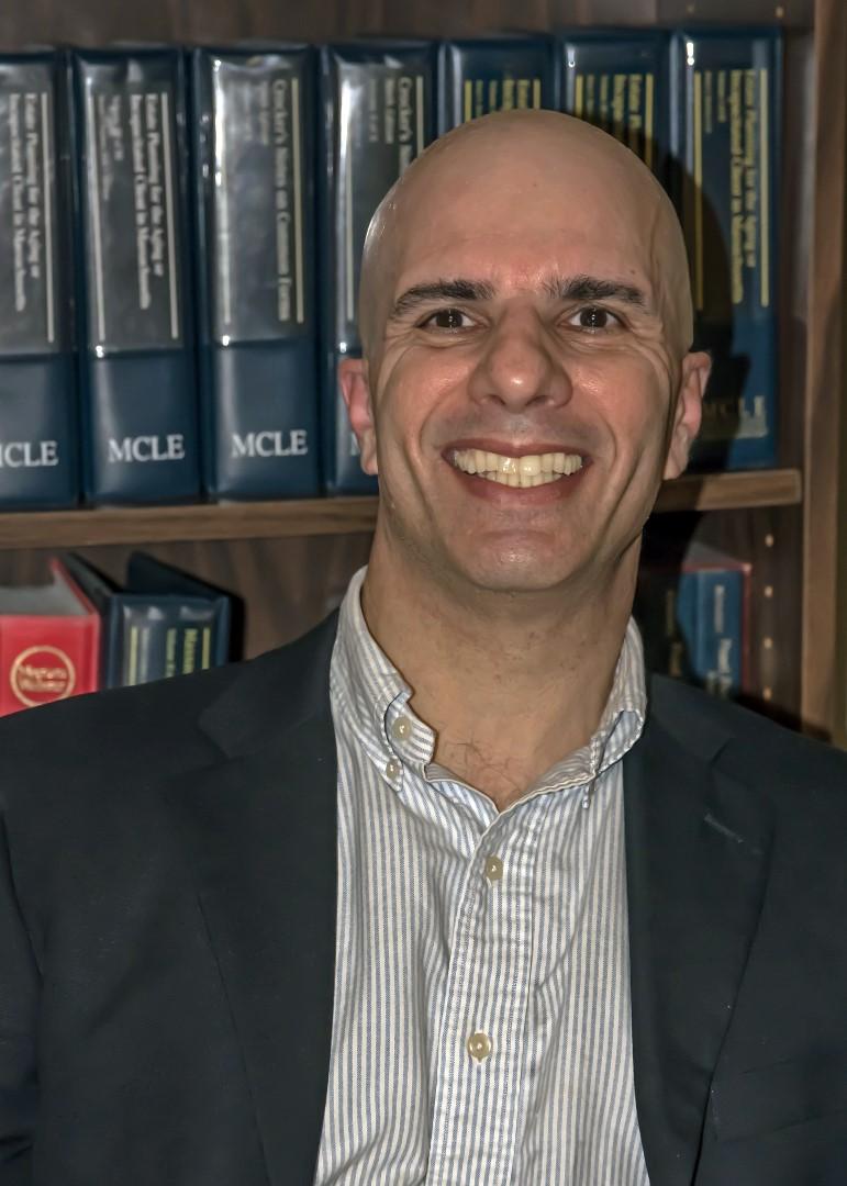 Jim Sisto